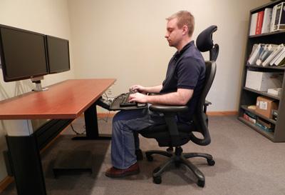 Are Split Keyboards Ergonomically Superior Safe