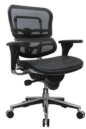 3 eurotech seating ergohuman