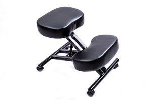 ergonomic kneeling chair from sleekform